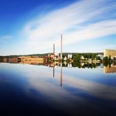 Munksjön Jönköping