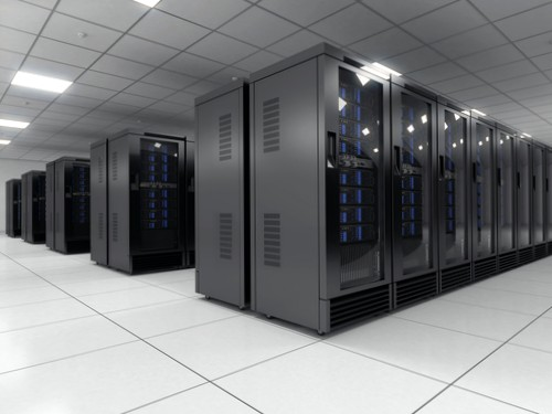 Server Webbhotell