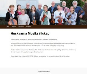Huskvarna Musiksällskap